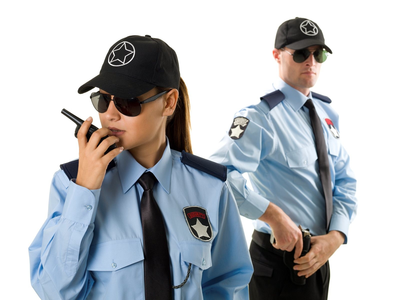 How to Choose the Best Commercial Security Services